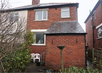 Thumbnail 3 bedroom semi-detached house for sale in Weymouth Road, Blackpool