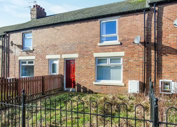 Thumbnail 3 bed terraced house for sale in Hawthorn Street, Easington Colliery, Peterlee