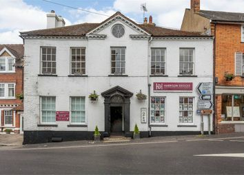 Thumbnail 3 bed maisonette for sale in Market Square, Petworth, West Sussex