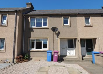 Thumbnail 2 bed semi-detached house for sale in Priory Place, Elgin