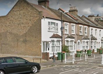 Thumbnail 3 bed end terrace house for sale in Ohio Road, Canning Town, Plaistow, West Ham, Upton Park, London
