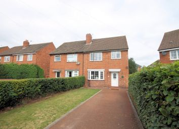 Thumbnail 3 bed property to rent in Westfield Drive, Knutsford