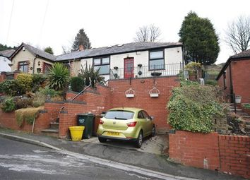 Thumbnail 4 bed semi-detached house for sale in Tonacliffe Road, Whitworth, Rochdale