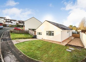 Thumbnail 3 bed bungalow for sale in Haywain Close, Torquay