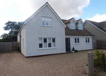 Thumbnail 5 bed detached house to rent in Deepdene, Private Road, Woodbridge