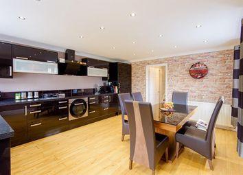 4 bed detached house for sale in Hillcrest Mount, Castleford WF10