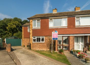 Thumbnail 4 bed semi-detached house for sale in Hillcrest Road, Littlebourne, Canterbury
