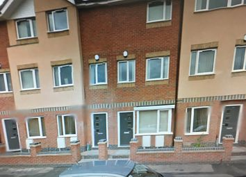 Thumbnail 3 bed terraced house to rent in Maynell Rd, Leicester