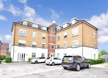 Thumbnail 2 bed flat for sale in Rawlinson Road, Maidenbower, Crawley, West Sussex