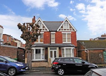 Thumbnail 5 bed detached house for sale in Coombe Road, Folkestone, Kent