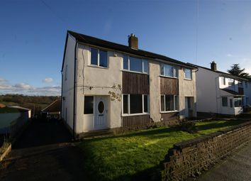 Thumbnail 3 bed semi-detached house to rent in Bracken Avenue, Brighouse