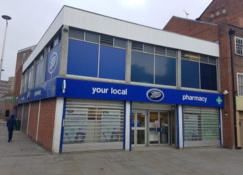 Thumbnail Commercial property for sale in 13-15 Victoria Street, Derby