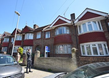 Thumbnail 3 bedroom terraced house to rent in Pervin Road, Cosham, Portsmouth