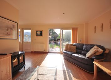 Thumbnail 3 bed semi-detached house to rent in Cloughs Road, Ringwood