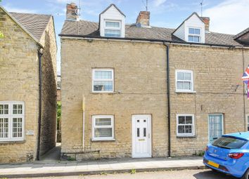 Thumbnail 2 bedroom terraced house to rent in Chipping Norton, Oxfordshire