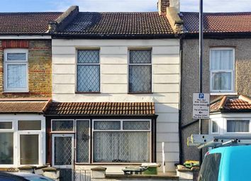 Thumbnail 2 bed terraced house for sale in Waterloo Road, East Ham, London