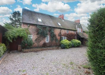 Thumbnail 4 bed cottage for sale in Coventry Road, Cawston, Rugby