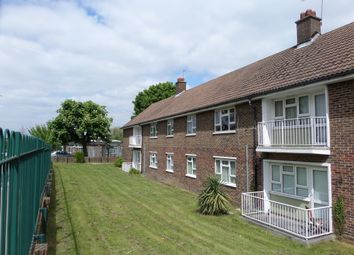 Thumbnail 1 bedroom flat for sale in Lodge Lane, New Addington, Croydon, Surrey