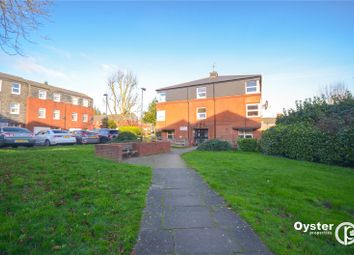 Thumbnail 2 bed flat for sale in Tash Place, New Southgate, London