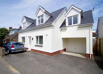 Thumbnail 3 bedroom detached house for sale in Wellclose Road, Braunton