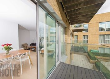 Thumbnail Studio for sale in Tyler Court, Paragon Walk, Elephant And Castle, London