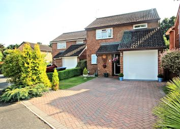 Thumbnail 3 bed detached house for sale in Goldsworth Park, Woking, Surrey