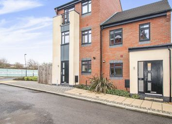 Thumbnail 2 bed property to rent in Brentleigh Way, Hanley, Stoke-On-Trent