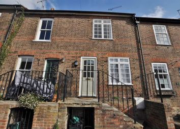 Thumbnail 2 bed terraced house to rent in Bardwell Road, St.Albans