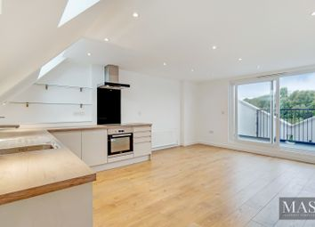 2 bed maisonette for sale in The Close, Birchanger Road, Woodside, Croydon, London SE25