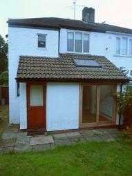 Thumbnail 3 bed semi-detached house to rent in Mitre Place, Llandaf, Cardiff