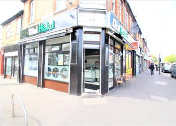 Thumbnail Property for sale in Hoe Street, London