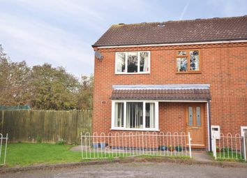 Thumbnail 3 bed semi-detached house for sale in Western Avenue, Bingham