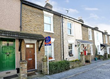 Thumbnail 2 bed terraced house for sale in St Andrews Road, Hanwell