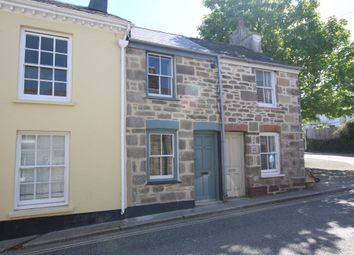 Thumbnail 1 bed cottage for sale in Helston Road, Penryn