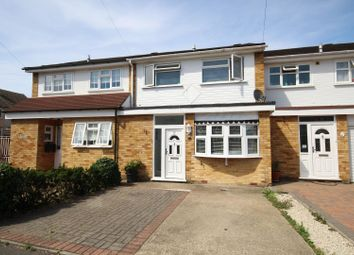 Thumbnail 3 bed property for sale in Birch Close, Romford