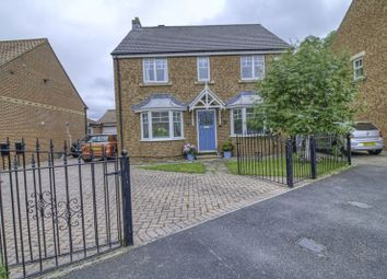 4 bed detached house for sale in Hall Close, Carlton, Stockton TS21