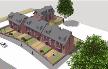 Thumbnail 4 bed semi-detached house for sale in Barlow Road, Levenshulme, Manchester