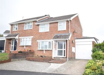 Thumbnail 3 bed semi-detached house for sale in Borough View, Torrington