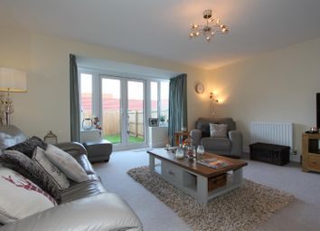 Thumbnail 4 bed semi-detached house for sale in Castle Donington, Derbyshire