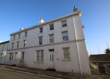 Thumbnail 5 bed terraced house for sale in Ben Varrey, 2 Athol Street, Port St Mary