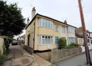 Thumbnail 2 bed flat to rent in Central Avenue, Southend-On-Sea