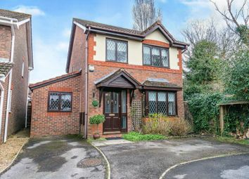 3 bed detached house for sale in Rothschild Close, Southampton SO19
