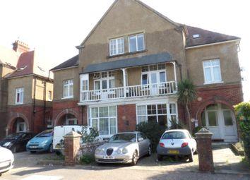 Thumbnail 1 bedroom flat to rent in Beach Road, Littlehampton