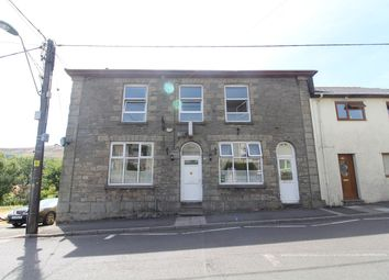 Thumbnail 5 bed end terrace house for sale in Queen Street, Nantyglo, Ebbw Vale