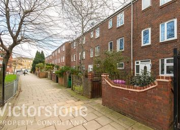 Thumbnail 4 bed terraced house to rent in Monthope Road, Aldgate, London