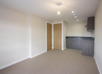 Thumbnail 1 bed flat for sale in Bamlett House, Station Road, Thirsk