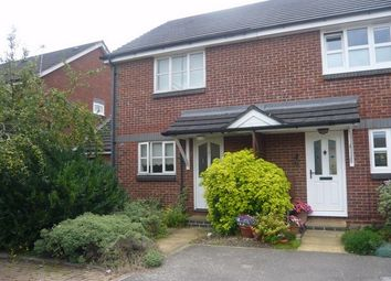 Thumbnail 2 bed end terrace house to rent in Malting Way, Isleworth, Greater London