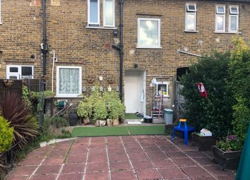 Thumbnail 2 bed terraced house to rent in Farmway, Green Lane, Becontree, Dagenham
