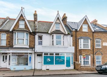 Thumbnail 3 bed terraced house for sale in High Street, Herne Bay