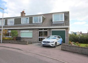 Thumbnail 4 bedroom semi-detached house to rent in 18 Deemount Avenue, Aberdeen